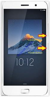 Hard Reset Android LENOVO ZUK Z1