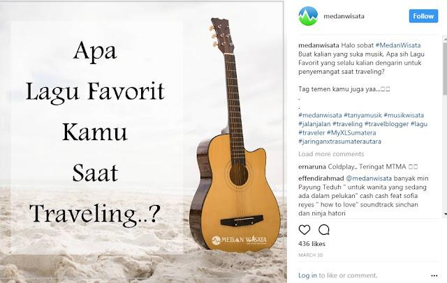 17 Lagu Favorit Saat Traveling Versi Anak Medan