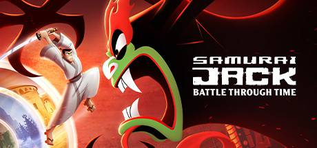 Samurai Jack: Battle Through Time Crack