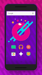 Ango – Icon Pack v4.5 [Patched] APK