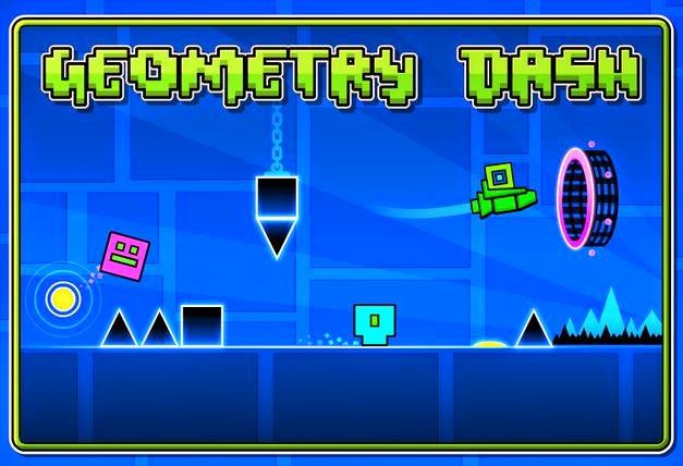 Geometry Dash 1.90 Descargar APK