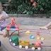 VIDEO - Hướng dẫn làm đoàn tàu điện đồ chơi cho bé bằng bìa carton (How to make electric train by carton)