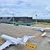 CEARA  Crianças invadem pista de aeroporto de Jericoacoara para realizar o sonho de ver um avião