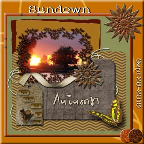 Sept-15 - Sundown