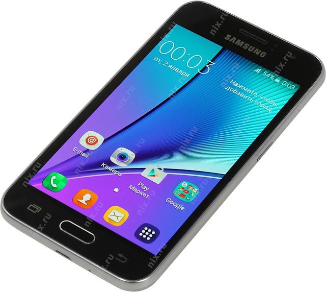 Samsung Galaxy J1 (2016) SM-J120F / DS