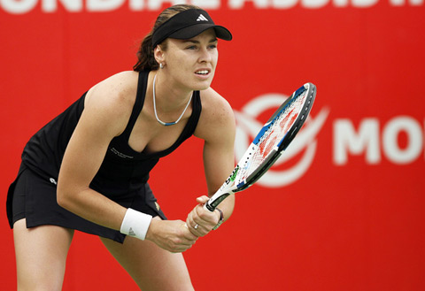 Tennis Player Pictures Martina Hingis