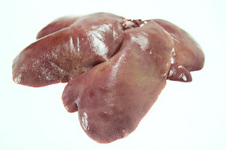 cancer list - liver cancer