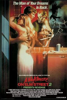 A Nightmare on Elm St pt 2: Freddy's Revenge (1985)