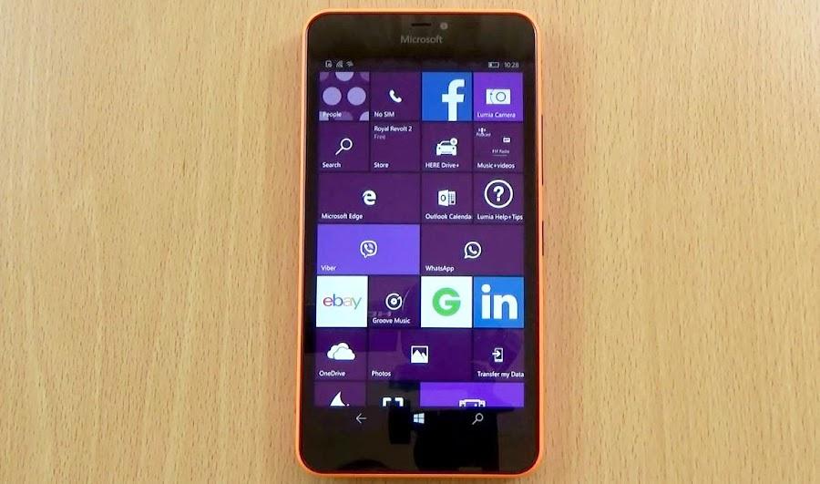 Windows-Phone-10-Microsoft-Lumia-640-XL