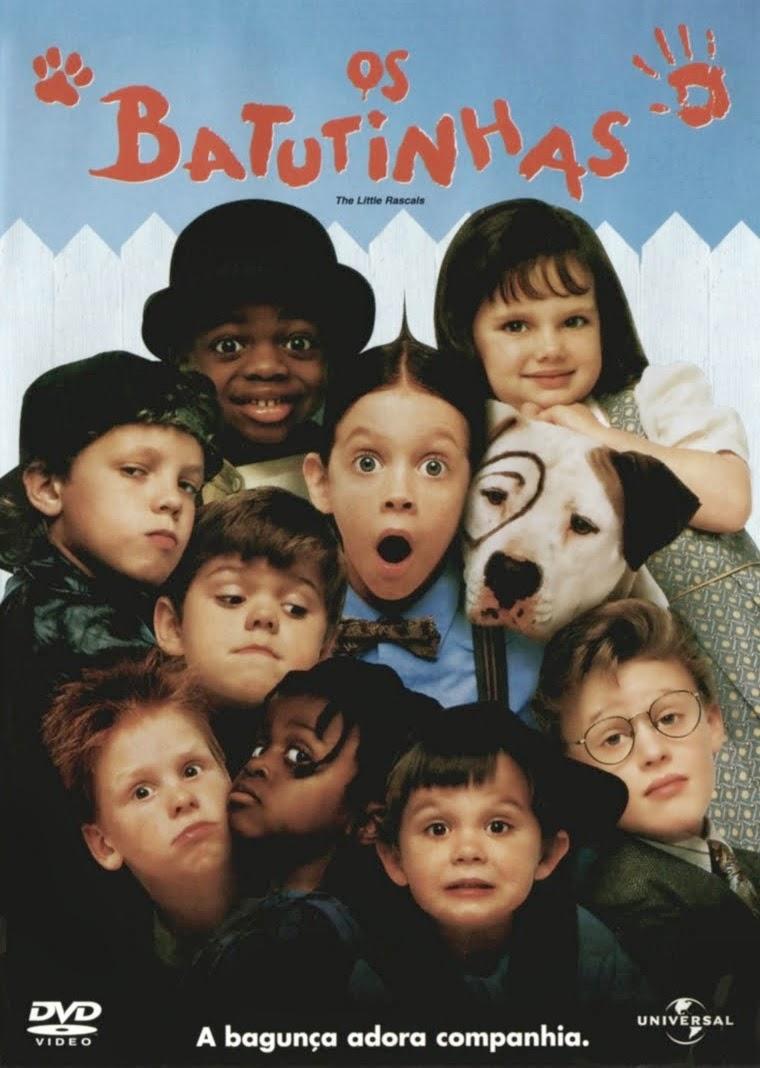 Os Batutinhas – Dublado (1994)