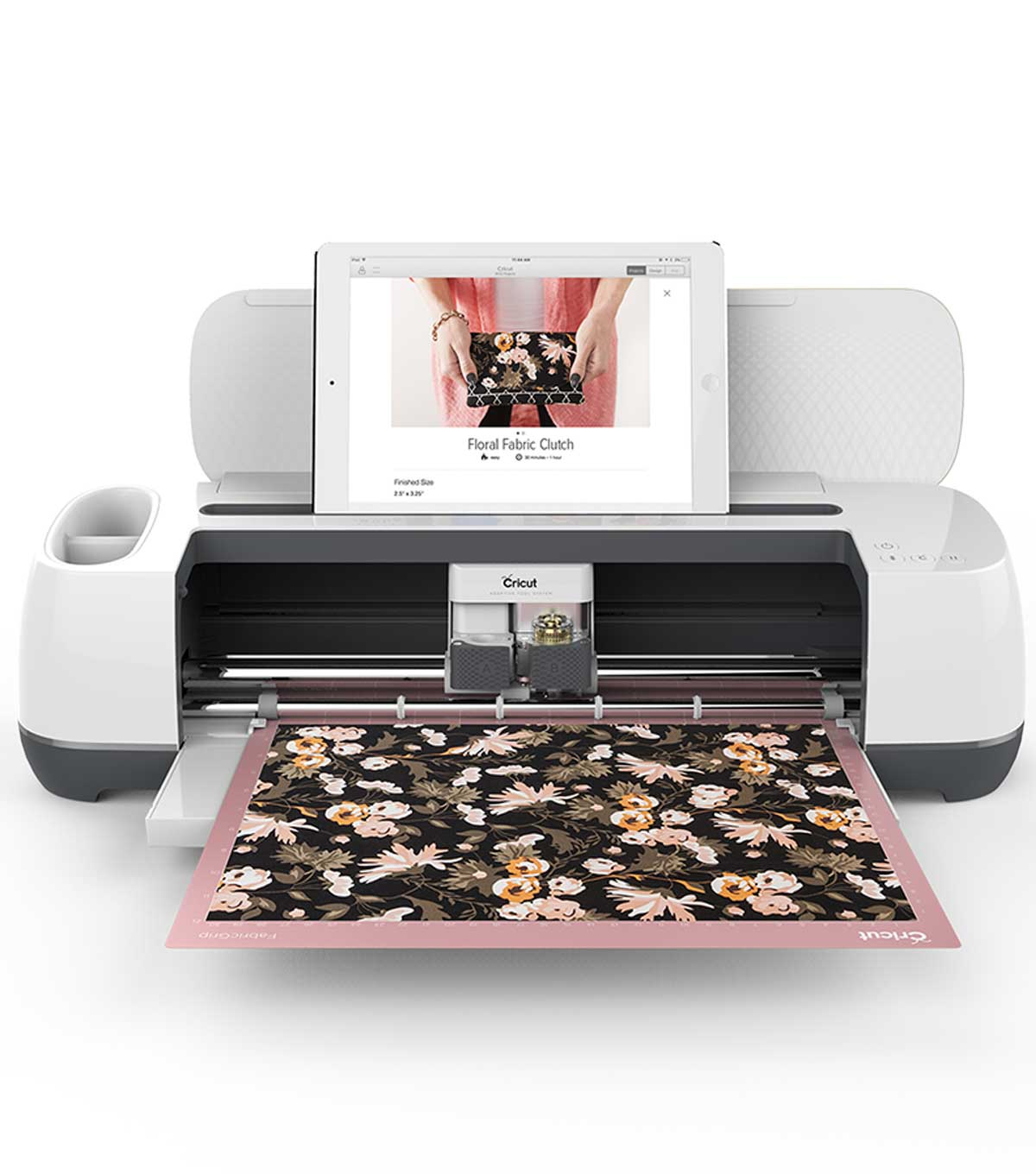 Meet the Cricut Ultimate Maker!