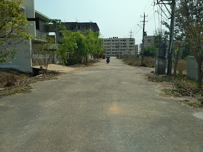 30x40 40x60 site for sale in kanakashree layout