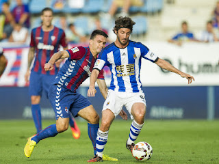 Real Sociedad vs Eibar live stream online Saturday 05 -11- 2017 Spain - La Liga