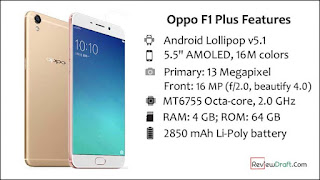 Cara Terbaru Flash Oppo F1 Plus via Micro SD