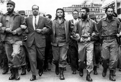 Cuba Fidel Castro
