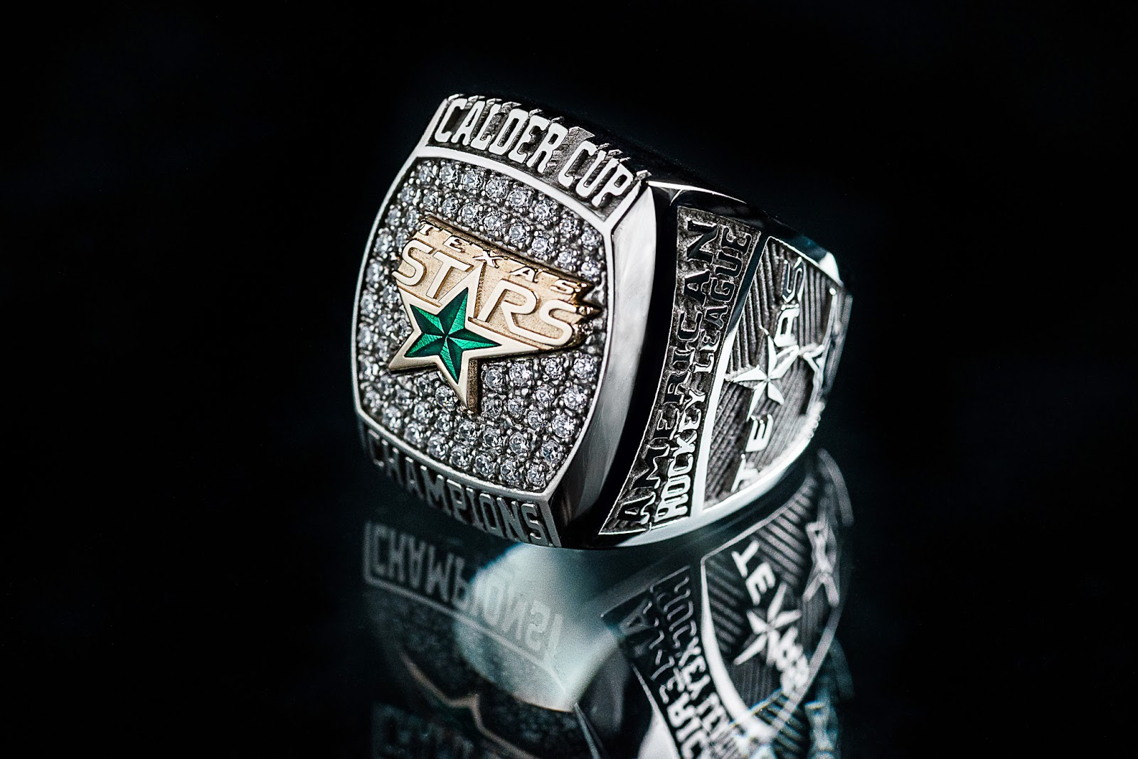 100 Degree Hockey Texas Stars Hockey News Inside The