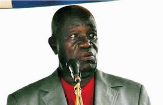 Moses Ekpo