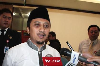 Heboh Yusuf Mansur Masuk ke Kubu Jokowi-Ma'ruf? Fadli Zon Ikut Menanggapi