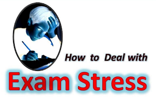 How to Handle Pressure In Exam
