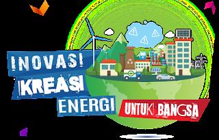 Kontes Ide Gila Pertamina 2017 Berhadiah Uang Total 500 Juta Rupiah