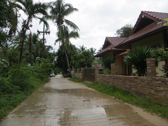 Дом на Маенаме соя 2
