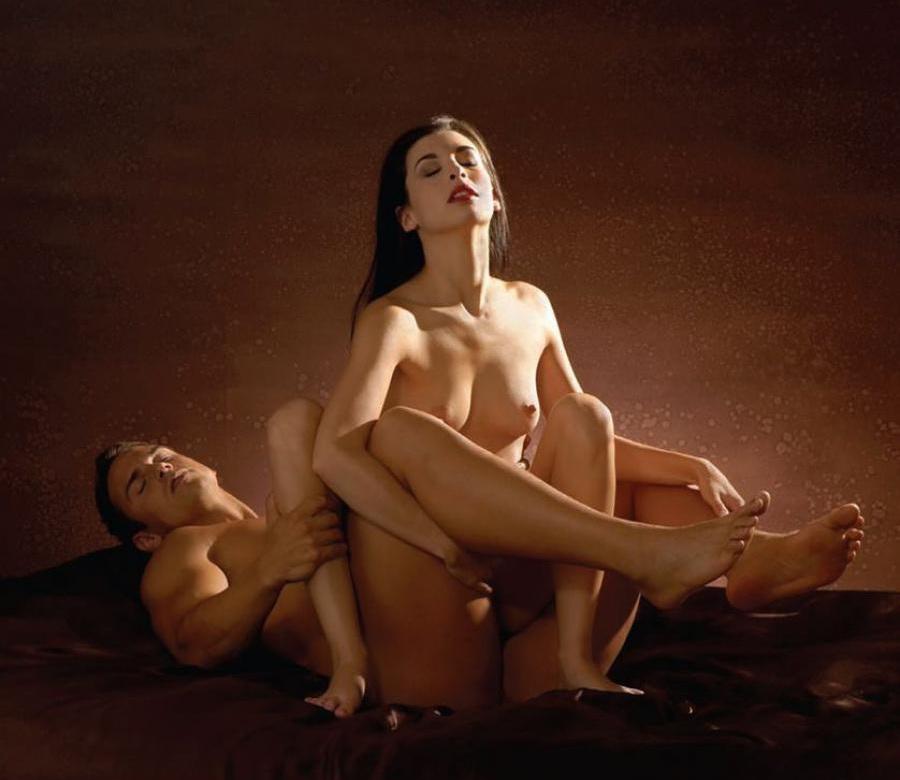 фото сексуальной позы родео - 1