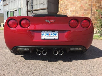 Certified PreOwned 2011 Corvette Z06 at Purifoy Chevrolet Fort Lupton, Colorado