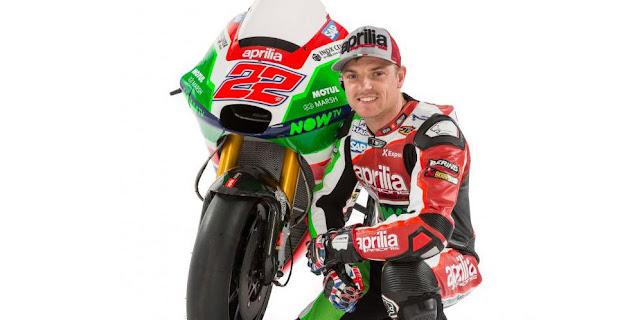 """Inilah Tiga """"Dosa Besar"""" Aprilia Kepada Ridernya di MotoGP"""