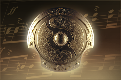The International 2015 Music Pack