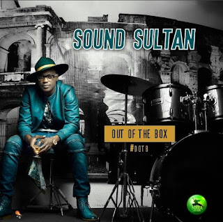 DOWNLOAD MP3 MUSIC: Sound Sultan – Non Stop ft. HarrySongz