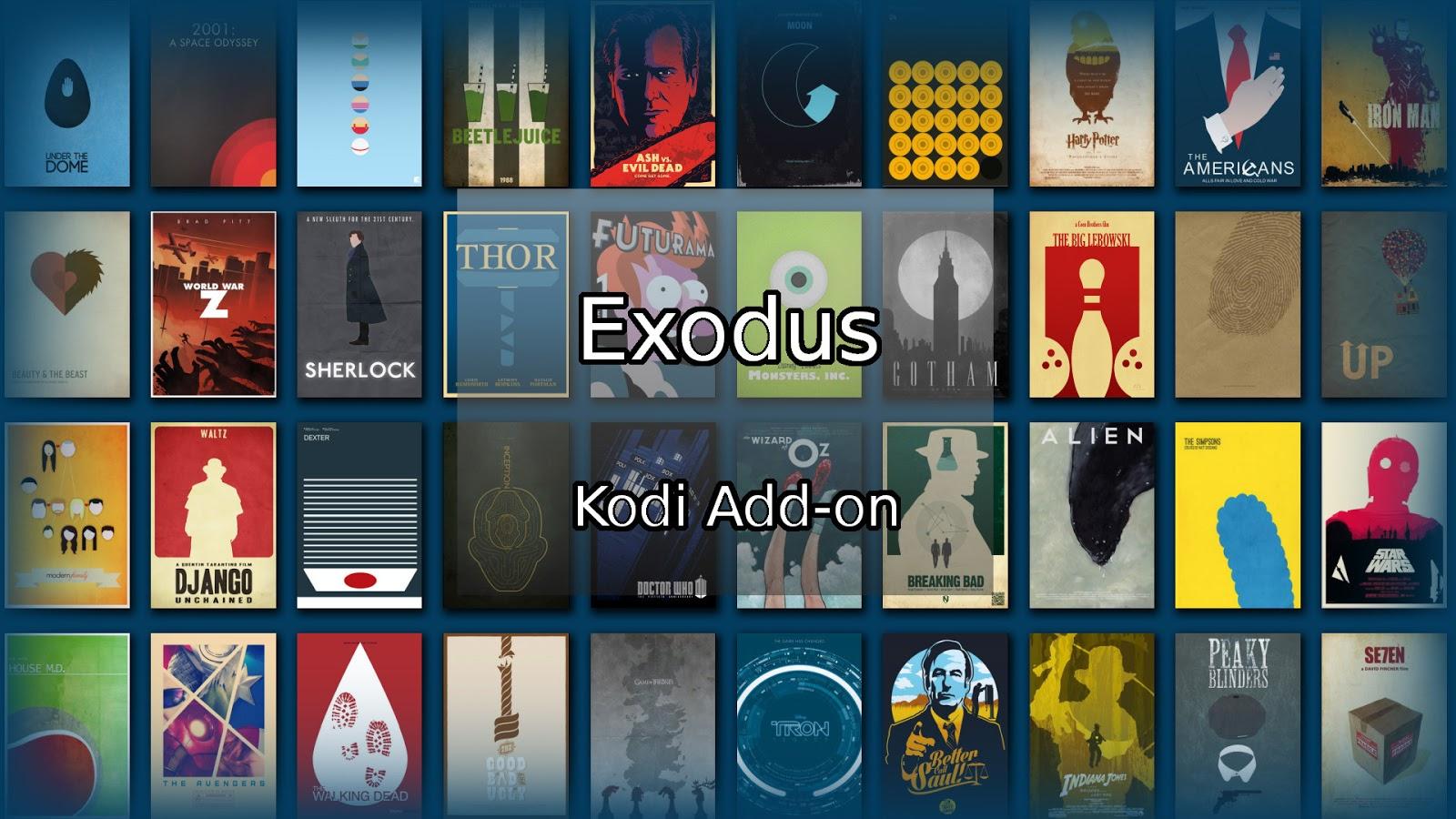 kodi exodus addon source
