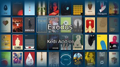 How to Install Exodus Kodi Addon on Kodi Krypton 17.6