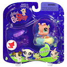Littlest Pet Shop Portable Pets Seahorse (#802) Pet