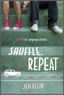 Review: Shuffle, Repeat by Jen Klein