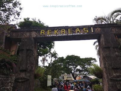 Rekreasi ke Taman Safari Prigen
