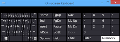 important computer keyboard buttons that you need to know
