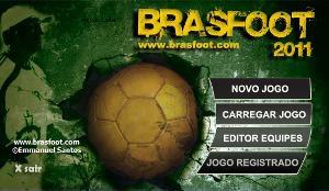 Download Brasfoot 2011 (PC) + Registro Grátis