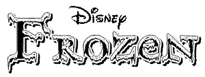 Frozen Disney- Logo