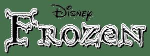 Frozen Disney- Logo