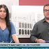 Σεισμός στην Πάτρα σε Live μετάδοση: Πώς τον αντιμετώπισαν οι παρουσιαστές; ΒΙΝΤΕΟ