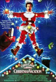 Vacaciones en Navidad – DVDRIP LATINO