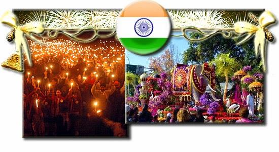 Ano Novo India