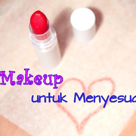 Makeup untuk Menyesuaikan Diri