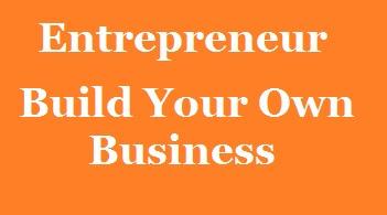 Entrepreneur, Bisnis