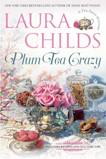 plum tea crazy cover