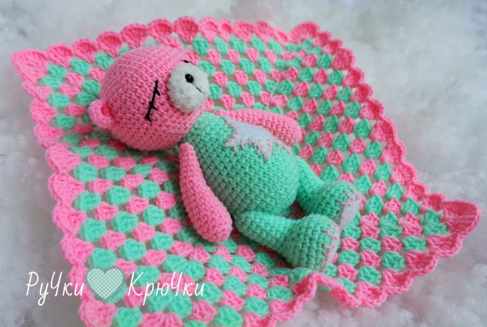 Amigurumi patterns : Amigurumi sleeping bear free pattern patterns