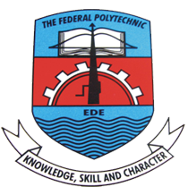 Federal Polytechnic Ede Courses, Admission Requirements