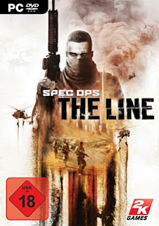 Spec Ops: The Line - PC (Download Completo em Torrent)