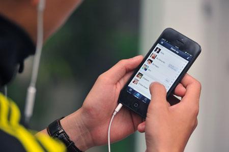 10 nguyên tắc bạn cần biết khi sử dụng điện thoại