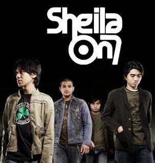 Chord Dan Lirik Lagu Sheila On 7 Itu Aku